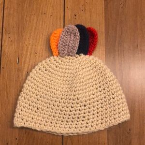 Carter s Accessories - Thanksgiving Turkey Hat for Baby b80750e96fc